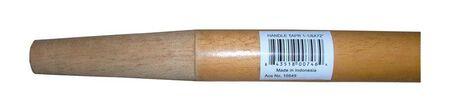 Contek Squeegee-Brush Handle Wood 1-1/8 in. x 72 in.