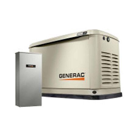 Generac Guardian 16000 watts Generator