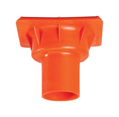 Grip-Rite Plastic Osha Rebar Cap
