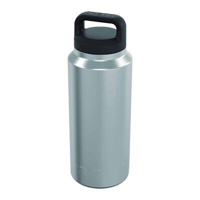 YETI Rambler 36 oz. Insulated Bottle Silver
