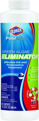 Green Algae Eliminator
