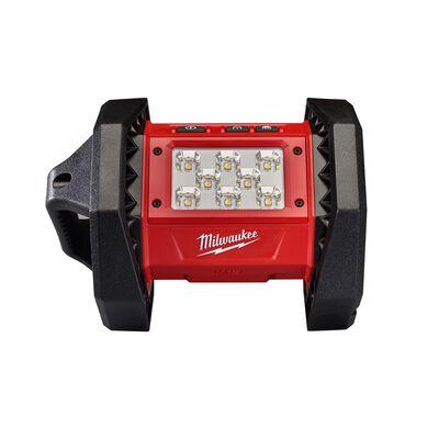 Milwaukee Rover 8.75 in. 90 watts LED Flood Light