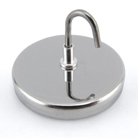 Master Magnetics Handi-Hook Magnetic Hook 20