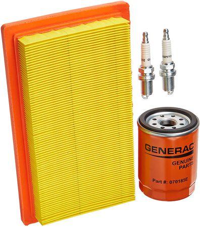 Maintenance Kit for 20/22/24kw Generac