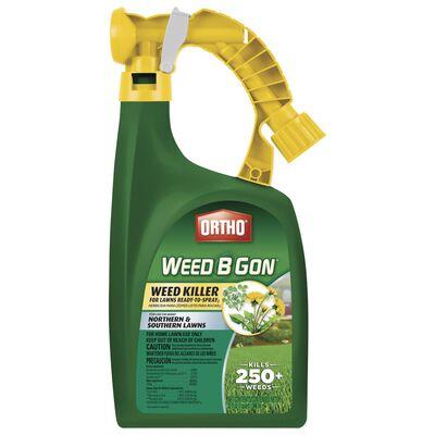 Ortho Weed B Gon Weed Killer 32 oz.