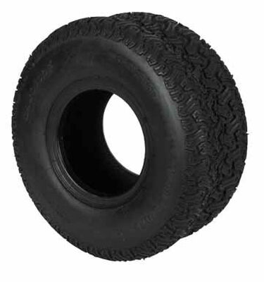 Arnold 2-Ply Off-Road Pneumatic Replacement Tire 15 in. Dia. x 6 in. W 500 lb.