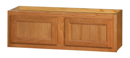 Chadwood Kitchen Wall Cabinet 36X12