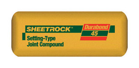Sheetrock DuraBond 45 Joint Compound 25 lb. Natural 30-80 min