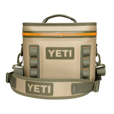 YETI Hopper Flip 8 Cooler Bag Tan