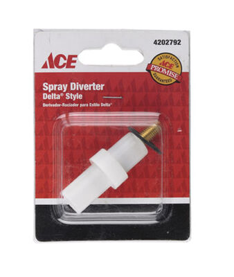 Ace Spray Diverter