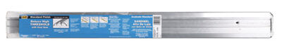 M-D Building Products Deluxe High Threshold 3-3/4 in. W x 3 ft. L Silver