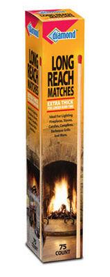 Diamond Long Reach Matches