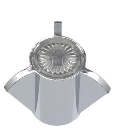 Ace Sayco Metal Chrome Single Diverter Handle