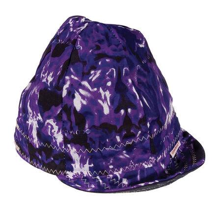 Forney Reversible Welding Cap 7 in. Multicolored