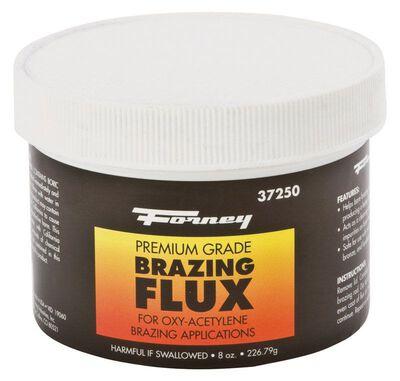 Forney Blazing Flux