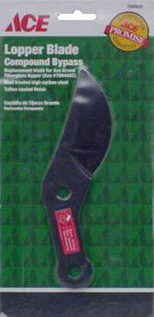Ace Stainless Steel Lopper Pruner Replacement Blade