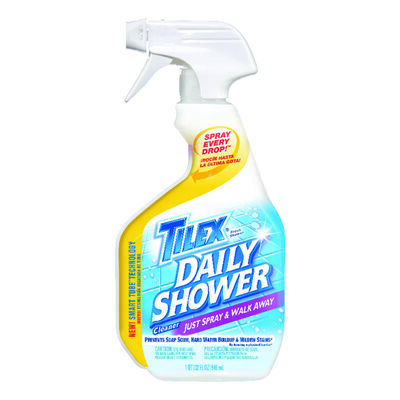 Tilex Daily Shower Shower Cleaner 32 oz.