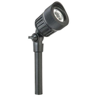 Paradise Low Voltage LED Spot Light Black 5 watts 1 pk