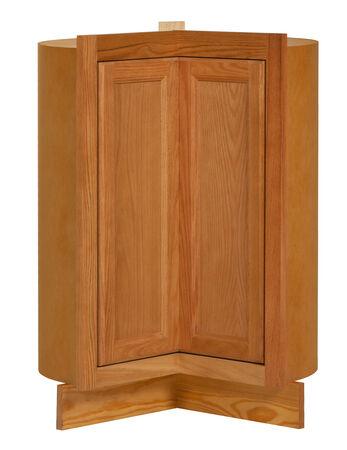 Chadwood Lazy Susan Corner Cabinet 36LS