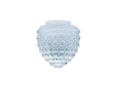 Westinghouse Acorn Clear Glass Lamp Shade 6