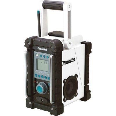 Makita Radios 18-Volt LXT Compact Lithium-Ion Cordless Jobsite Radio