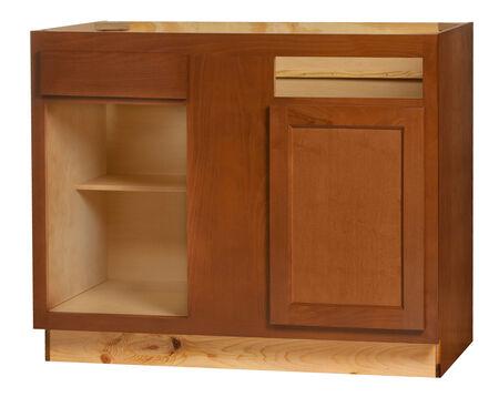 Glenwood Base Corner Cabinet 42BC