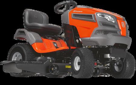 "Husqvarna 54"" 24HP Lawn Tractor"
