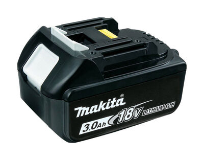 Makita 18 volts Lithium Ion Cordless Tool Battery Pack