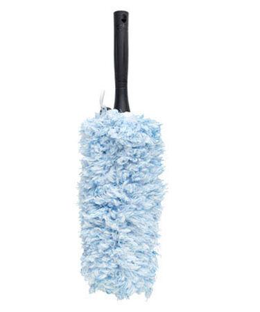 Unger Microfiber Wool Duster 4-1/2 in. W x 6 in. L 1 pk