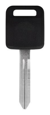 DURACELL Transponder Key Automotive Chipkey NI02T Double sided For NISSAN INFINITI