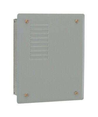 GE PowerMark Gold 125 amps 4 space 8 circuits 240 volts Plug-In Main Lug Circuit Breaker Panel