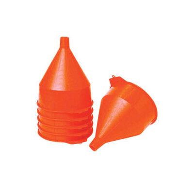Miller 6 qt. Plastic Funnel