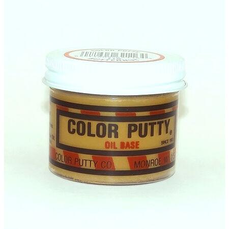 Color Putty Butternut Wood Filler 16 oz.