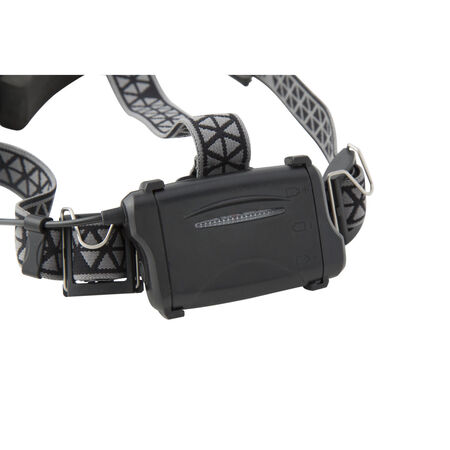 Illuminator 41944 250-Lumen Slim-Profile Motion Activated LED Headlamp