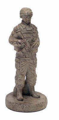 """Statue Soldier 13"""""""