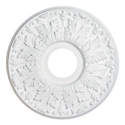 Westinghouse 15-1/2 in. Dia. Traditional Ceiling Medallion