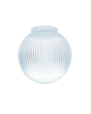 Westinghouse Glass 3-1/4 in. L x 6-3/8 in. H Glass Shades