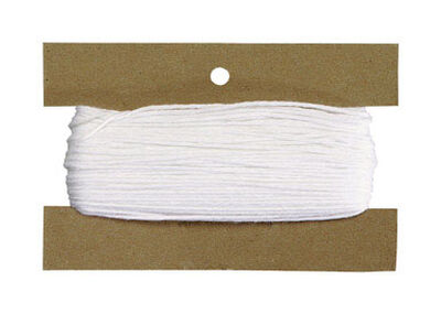 Irwin Straight-Line Twisted White Chalk Line Refill 100 ft. L