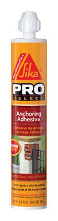 Sika Pro Select Anchoring Adhesive 10.1 gal.