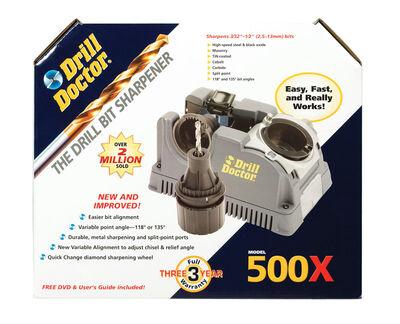 Drill Doctor 110 volts Bit Sharpener