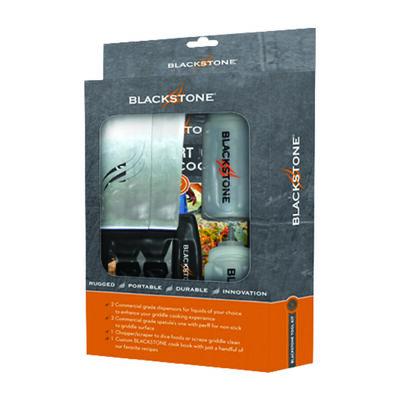 Blackstone Grill Tool Set