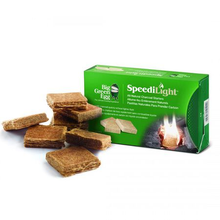 Charcoal Starters All Natural SpeediLight