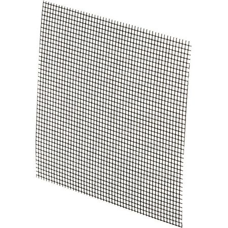 Prime-Line 3 in. W x 3 in. W x 3 in. L Screen Repair Patch Fiberglass Charcoal Screen 5