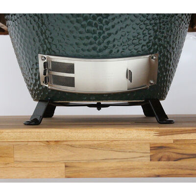 Large Big Green Egg Table Nest