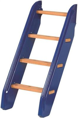 Climbing Step, For Use With 48 In, 60 In Play Desk, 6 In Length X 2 In Width