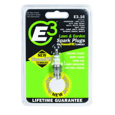 E3 Spark Plug E3.16
