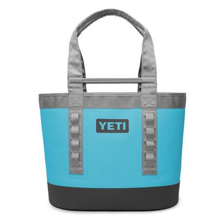 YETI Camino 35 9 gal. Carrying Bag Reef Blue