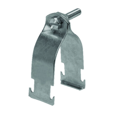 Unistrut 1-1/2 in. Conduit Clamp