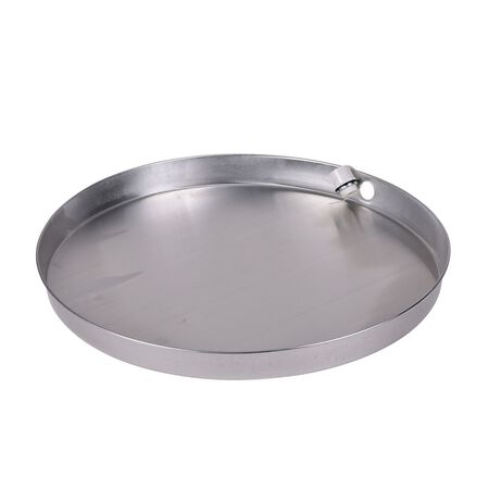 Oatey Aluminum Water Heater Pan
