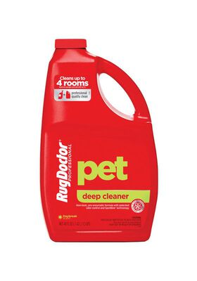 Rug Doctor Pet Deep Carpet Cleaner Liquid 48 oz. Concentrated